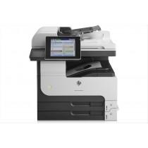 HP LaserJet Enterprise MFP M725dn Laser A3 Nero, Grigio