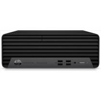 HP ProDesk 400 G7 Intel® Core™ i3 di decima generazione i3-10100 8 GB DDR4-SDRAM 256 GB SSD SFF Nero PC Windows 10 Pro