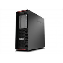 Lenovo ThinkStation P510 Intel® Xeon® E5 v4 E5-1650V4 DDR4-SDRAM Tower Nero Stazione di lavoro Windows 10 Pro