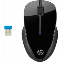HP 3FV67AA mouse RF Wireless Blue LED 1600 DPI Ambidestro