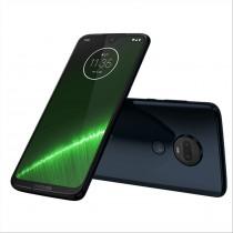 """Motorola moto g⁷ plus 15,8 cm (6.2"""") 4 GB 64 GB Indaco 3000 mAh"""