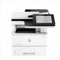 HP LaserJet Stampante multifunzione Enterprise M527dn