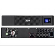 Eaton 5SC2200IRT A linea interattiva 2200VA 9presa(e) AC Montaggio a rack/Torre Nero gruppo di continuità (UPS)