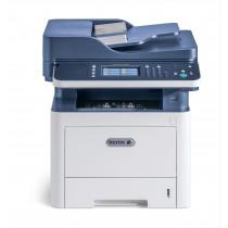 Xerox WorkCentre 3335 A4 33 Ppm Copia/Stampa/Scansione/Fax Fronte/Retro Wireless Ps3 Pcl5E/6 Adf 2 Vassoi Totale 300 Fogli