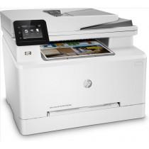 HP Color LaserJet Pro M282nw Laser 600 x 600 DPI 22 ppm A4 Wi-Fi