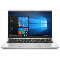"HP ProBook 440 G8 Computer portatile 35,6 cm (14"") 1920 x 1080 Pixel Intel Core i5-11xxx 8 GB DDR4-SDRAM 512 GB SSD Wi-Fi 6 (802.11ax) Windows 10 Pro Alluminio, Argento"