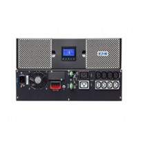 Eaton 9PX2200IRT3U 2200VA Torre Nero gruppo di continuità (UPS)