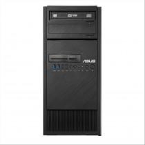 ASUS ESC300 G4-M3650 Intel® Core™ i5 di settima generazione i5-7500 8 GB DDR4-SDRAM 1000 GB HDD Nero Torre Stazione di lavoro