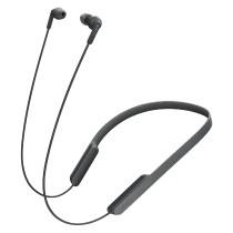 Sony MDR-XB70BT Stereofonico Interno orecchio, Passanuca Nero