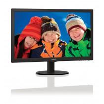 Philips Monitor LCD con SmartControl Lite