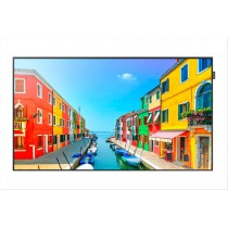 "Samsung OM46D-W 46"" LED Full HD Nero display professionale"