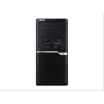 Acer Veriton M 6660G Intel® Core™ i7 di ottava generazione i7-8700K 8 GB DDR4-SDRAM 512 GB SSD Nero Scrivania PC