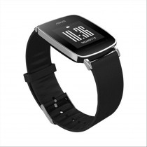 ASUS VivoWatch orologio sportivo Nero Touch screen 128 x 128 Pixel Bluetooth