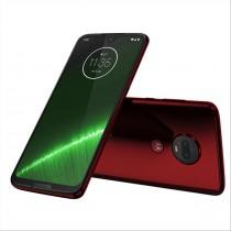 """Motorola moto g⁷ plus 15,8 cm (6.2"""") 4 GB 64 GB Rosso 3000 mAh"""