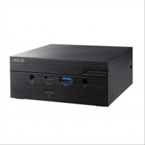 ASUS PN62-B5083ZD Intel® Core™ i5 di decima generazione i5-10210U 8 GB DDR4-SDRAM 256 GB SSD mini PC Nero Windows 10 Home