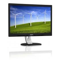 Philips Brilliance Monitor LCD con PowerSensor