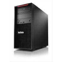 Lenovo ThinkStation P520c Intel® Xeon® W-2123 16 GB DDR4-SDRAM 512 GB SSD Nero Torre Stazione di lavoro