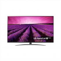 "LG 49SM8200PLA TV 124,5 cm (49"") 4K Ultra HD Smart TV Wi-Fi Nero, Argento"