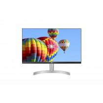 "LG 24ML600S-W LED display 61 cm (24"") Full HD Bianco"