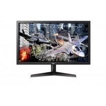 """LG 24GL600F-B LED display 59,9 cm (23.6"""") Full HD Opaco Nero"""