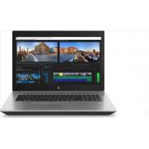 """HP ZBook 17 G5 2.6GHz i7-8850H Intel® Core™ i7 di ottava generazione 17.3"""" 1920 x 1080Pixel Nero, Argento Workstation mobile"""