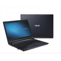 """ASUSPRO P1440FA-FA0411R Nero Computer portatile 35,6 cm (14"""") 1920 x 1080 Pixel Intel® Core™ i5 di ottava generazione 8 GB DDR4-SDRAM 512 GB SSD Wi-Fi 4 (802.11n) Windows 10 Pro"""