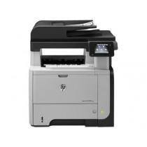 HP LaserJet Pro M521dn Laser A4 Nero, Grigio