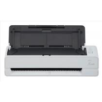 Fujitsu fi-800R 600 x 600 DPI ADF + scanner ad alimentazione manuale Nero, Bianco A4