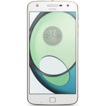 Lenovo Moto Z Play 4G 32GB Oro, Bianco