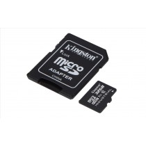 Kingston Technology SDCIT/32GB memoria flash MicroSDHC Classe 10 UHS-I