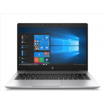 "HP EliteBook 745 G6 Computer portatile Argento 35,6 cm (14"") 1920 x 1080 Pixel AMD Ryzen 5 8 GB DDR4-SDRAM 256 GB SSD Wi-Fi 5 (802.11ac) Windows 10 Pro"