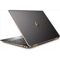 "HP Spectre x360 13-ap0014nl Grigio, Argento Ibrido (2 in 1) 33,8 cm (13.3"") 3840 x 2160 Pixel Touch screen Intel® Core™ i7 di ottava generazione i7-8565U 16 GB DDR4-SDRAM 512 GB SSD"