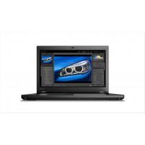 """Lenovo ThinkPad P52 Nero Workstation mobile 39,6 cm (15.6"""") 1920 x 1080 Pixel 2,60 GHz Intel® Core™ i7 di ottava generazione i7-8850H"""