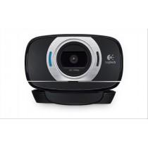 Logitech C615 8MP 1920 x 1080Pixel USB 2.0 Nero webcam