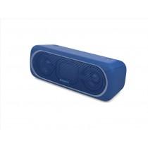 Sony SRS-XB40 Mono Blu