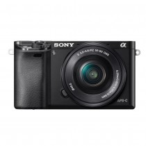 Sony α ILCE-6000L