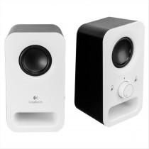 Logitech Z150 Stereo 3W Bianco