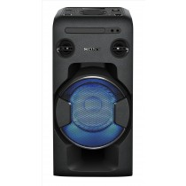 Sony MHCV11 Sistema Audio Compatto ad Alta Potenza, NFC e Bluetooth