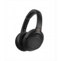Sony WH-1000XM3 Cuffie Wireless con Eliminazione del Rumore, Nero