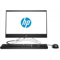 """HP 200 G3 2.2GHz i3-8130U Intel® Core™ i3 di ottava generazione 21.5"""" 1920 x 1080Pixel Nero PC All-in-one"""
