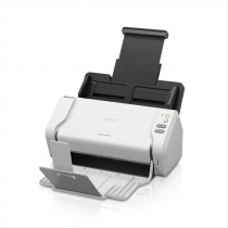 Brother ADS-2200 scanner 600 x 600 DPI Scanner ADF Nero, Bianco A4