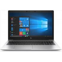 "HP EliteBook 850 G6 Computer portatile Argento 39,6 cm (15.6"") 1920 x 1080 Pixel Intel® Core™ i7 di ottava generazione 16 GB DDR4-SDRAM 512 GB SSD Wi-Fi 5 (802.11ac) Windows 10 Pro"