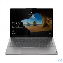 """Lenovo ThinkBook 13s Computer portatile 33,8 cm (13.3"""") 1920 x 1200 Pixel Intel Core i5-11xxx 8 GB LPDDR4x-SDRAM 256 GB SSD Wi-Fi 6 (802.11ax) Windows 10 Pro Grigio"""
