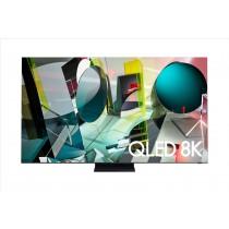 """Samsung QE75Q950TST 190,5 cm (75"""") 8K Ultra HD Smart TV Wi-Fi Nero, Acciaio inossidabile"""