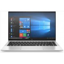 "HP EliteBook x360 1040 G7 Ibrido (2 in 1) Argento 35,6 cm (14"") 1920 x 1080 Pixel Touch screen Intel® Core™ i5 di decima generazione 8 GB LPDDR4-SDRAM 256 GB SSD Wi-Fi 6 (802.11ax) Windows 10 Pro"