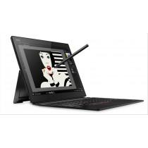 Lenovo ThinkPad X1 512GB 4G Nero Intel® Core™ i7 di ottava generazione i7-8550U tablet