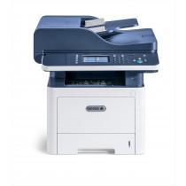 Xerox WorkCentre 3345 A4 40 Ppm Copia/Stampa/Scansione/Fax Fronte/Retro Wireless Ps3 Pcl5E/6 Dadf 2 Vassoi Totale 300 Fogli