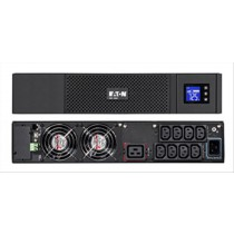 Eaton 5SC 3000I RT2U A linea interattiva 3000VA 9presa(e) AC Montaggio a rack/Torre Nero gruppo di continuità (UPS)