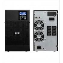 Eaton 9E 2000I gruppo di continuità (UPS) Doppia conversione (online) 2000 VA 1600 W 6 presa(e) AC