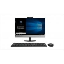 """Lenovo V530 54,6 cm (21.5"""") 1920 x 1080 Pixel Intel® Core™ i5 di nona generazione 8 GB DDR4-SDRAM 256 GB SSD Wi-Fi 5 (802.11ac) Nero, Argento PC All-in-one Windows 10 Pro"""